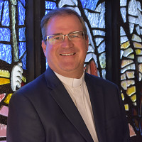 Profile image of Rev. Dr. Jonathan Doolittle