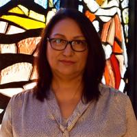 Profile image of Vicar Elena Enriquez