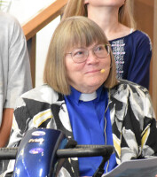 Profile image of Rev. Cyndi Jones
